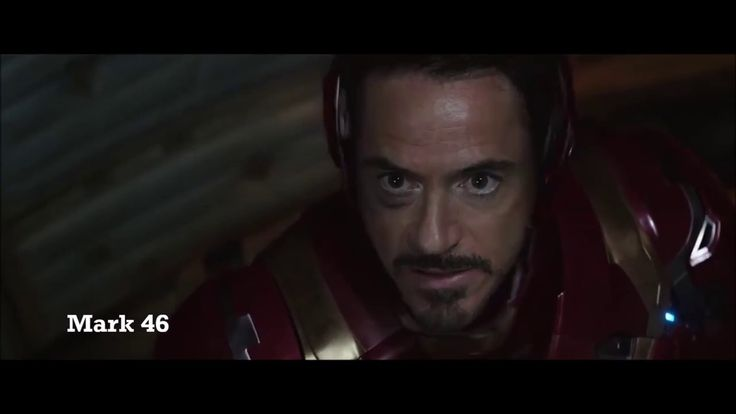 Iron Man - All Suit Names and Transformation - EVOLUTION (2008-2017) - YouTube