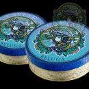 La tienda online #gourmet y #delicatessen Érase un gourmet tiene a la venta productos de #lujo, como el #caviar #beluga000 #CaviarSos, inconfundible con sus enormes y suaves granos, de color gris claro a gris oscuro