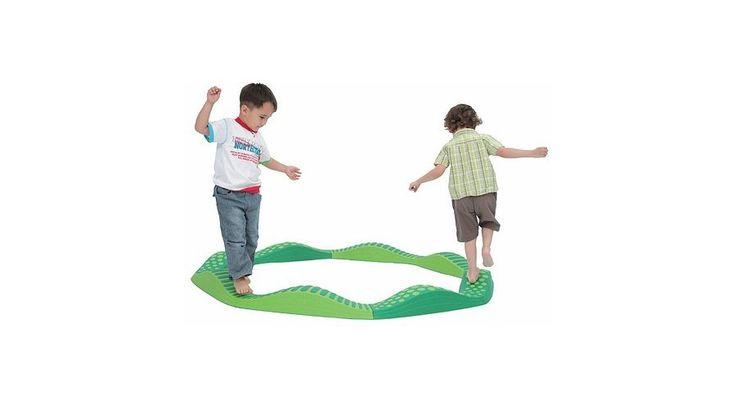 Hullámos érzékelő ösvény I. - Játékfarm játékshop