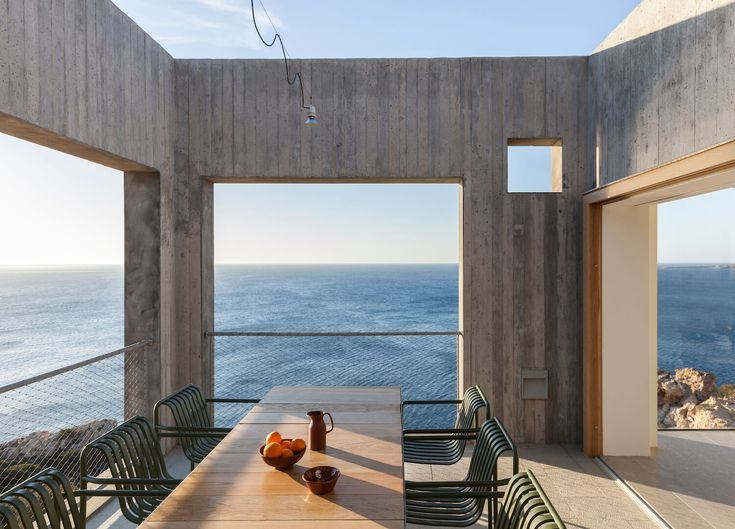 Patio House by OOAK Architects | Architecture, Architect ...