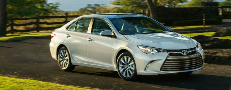 Get behind the wheel of the new 2017 Toyota Camry for sale near Bangor, ME at Downeast Toyota and discover why it is America's…
