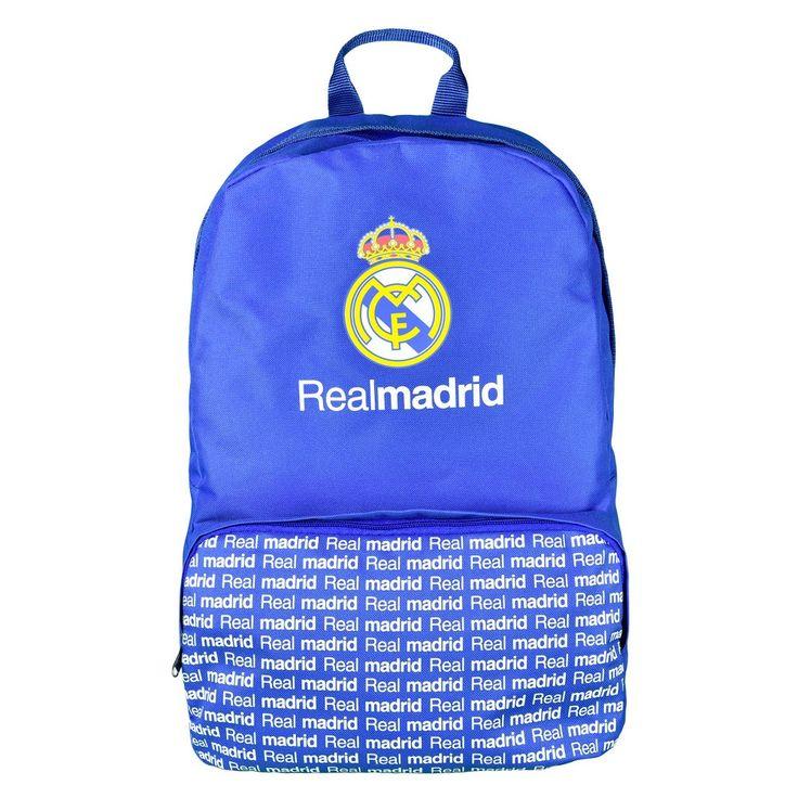 La Liga Real Madrid CF Light Weight Backpack
