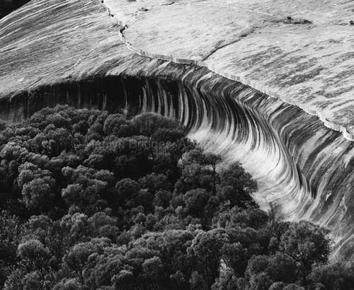 Wave Rock Hyden, WesternAustralia #yankinaustralia #australia