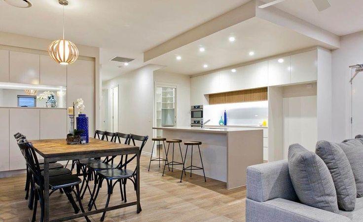 The Aquata Apartments are located at 16 Corio St, Bulimba QLD 4171. Featuring ASKO Pro Series appliances