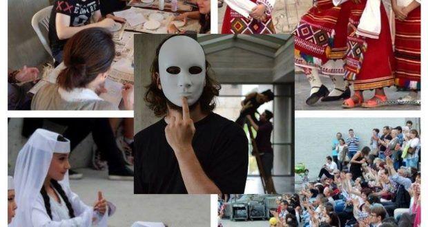 Στον απόηχο της φετινής διοργάνωσης Γλωσσικές Διαδρομές - Θεσσαλονίκη Πολύγλωττη Πόλις ηεπιστημ...