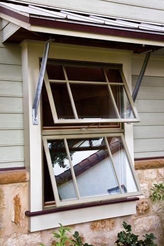 Kolbe Windows and Doors - Craftsman House