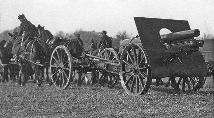 Armata 120mm wz.1878/09/31