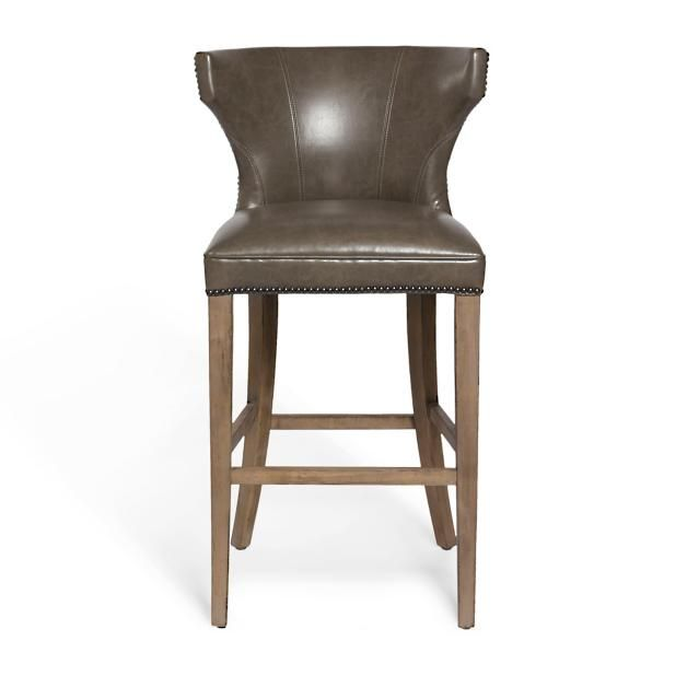 Meredith Bar Amp Counter Stool Nicole Kitchen In 2019