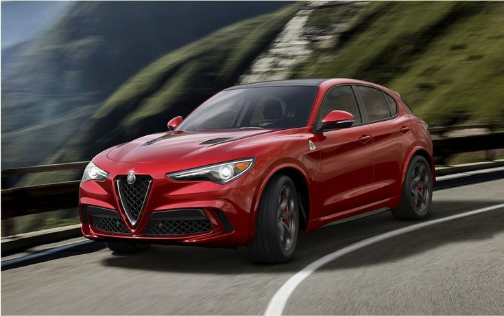 Fiat Chrysler Automobiles has unveiled the price of the new premium SUV Stelvio, which incidentally, series offer intelligent integral transmission Q4.The Stelvio Stelvio Ti will be available later this summer at an MSRP of $ 52,995 and $ 54,995 respectively, transport costs and extra preparation.   #Alfa Romeo announces prices of new Stelvio Stelvio Ti #auto #autoes #car #cars guide #News #The Car Guide #the cars #alfaromeostelvio