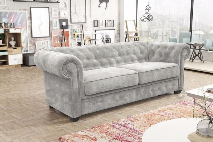 Big and comfortable fabric 2 seater sofa bed. Beautifully looking sofa bed Venus produced in high quality and durable fabric. Those sofas are made with a quality hardwood frame that has been kiln dried, glued and reinforced. | eBay!