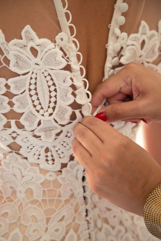 One of our clients just sent us some pics of her getting ready for her fab wedding in a #costarellos bridal gown! Congratulations, Eleanna! #costrellosbride #weddingsensation  #costarellos #costarellosbride #fashionnews #bridetobe #bridalgown #bridaldress #bridalmarket #madeingreece #lace #instabride #weddingideas #luxury #luxurywedding #luxuryfashion #lux #luxe #greekchic #ohsochic #interview #bridalblog #allshots_ #love4wed #love4weddings  #wedinspiration #weddingsensation