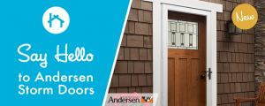 How To Select The Right Storm Door For Your Home