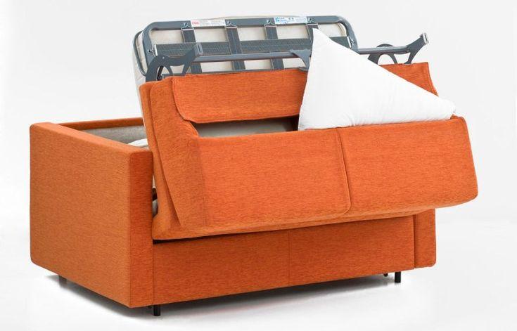 sof cama de gran calidad y dise o sencillo con brazo