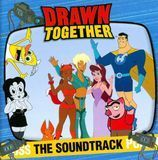 Drawn Together [CD] [PA]