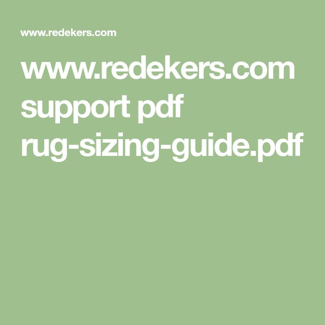 Best 25 Rug Size Guide Ideas On Pinterest Rug Placement