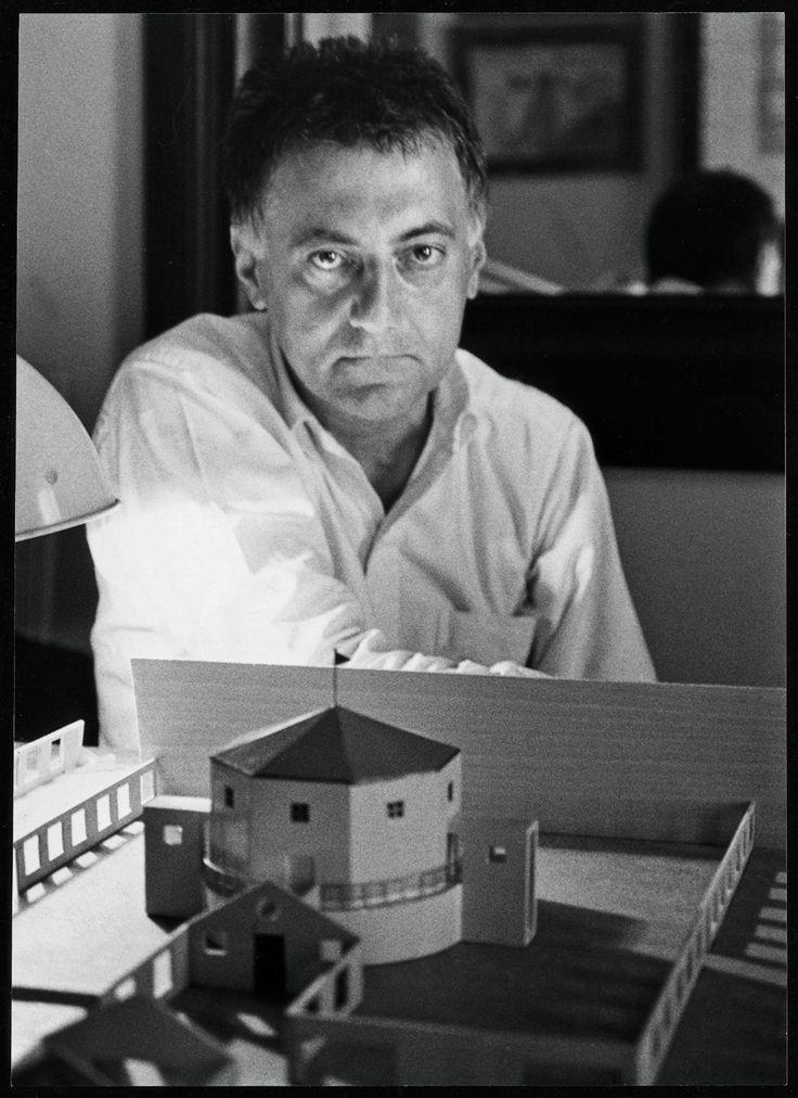 ALDO ROSSI ,italian modernism