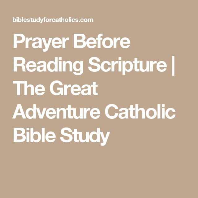 Reading Bible Before Mass: Best 25+ Prayer Before Studying Ideas On Pinterest