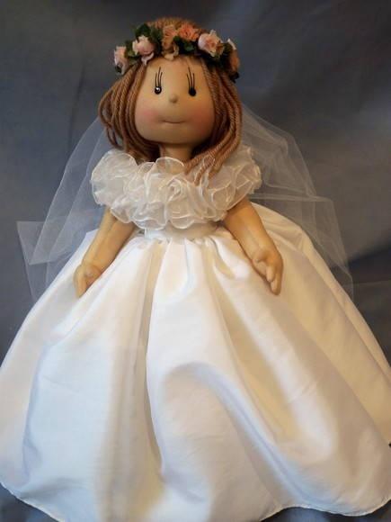 BRIDE BRUNA