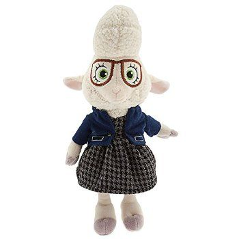 """#Christmas Other recommended Disney Zootopia Assistant Mayor Bellwether Exclusive 11"""" Plush for Christmas Gifts Idea Deal . Will you be concered about paying a lot of upon Christmas  presents? You will discover thousands of regarding gift possibilities that will change with the tastes in addition to budget regarding consum..."""