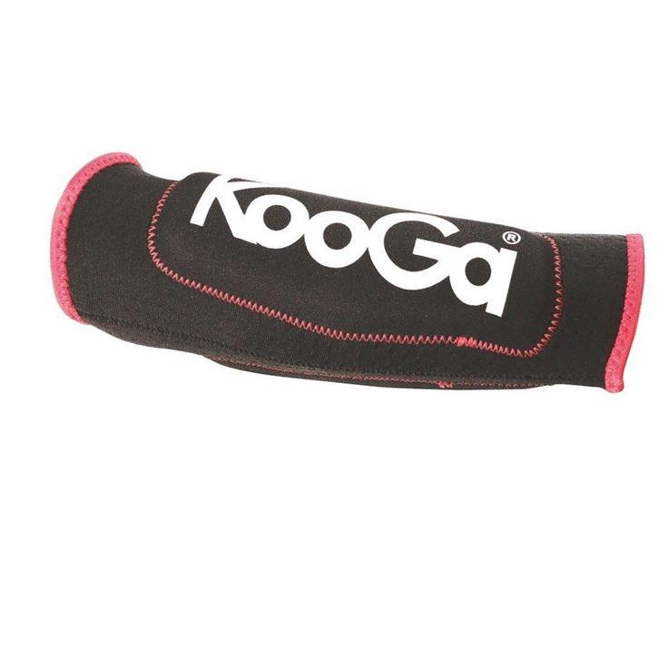 Protezione avambraccio supporto neoprene Kooga - Forearm support aeroprene