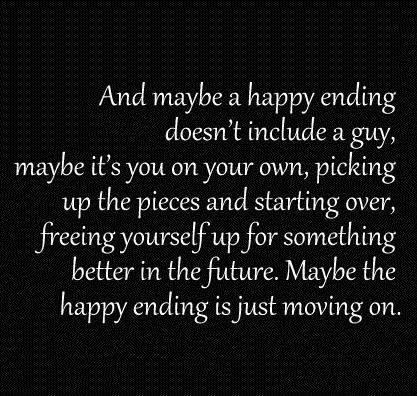 Ex-Boyfriend Quotes | ... to suppose relating to love quotes missing your ex boyfriend back