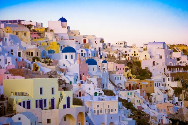 99 Photos Of The Best Places In Santorini Great Pictures With Great Descriptions Greece