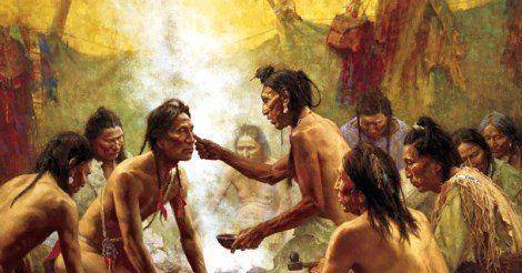 25 Piante curative dei Nativi Americani