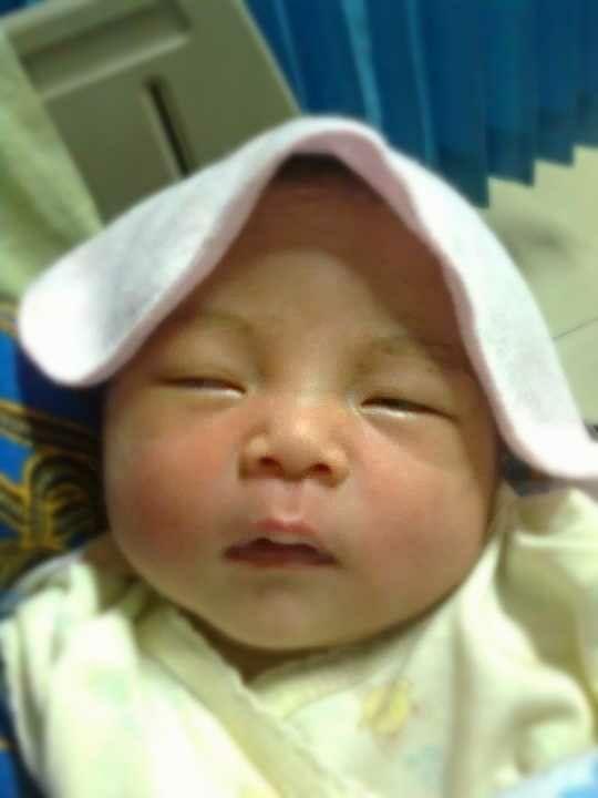 My Baby Keiko