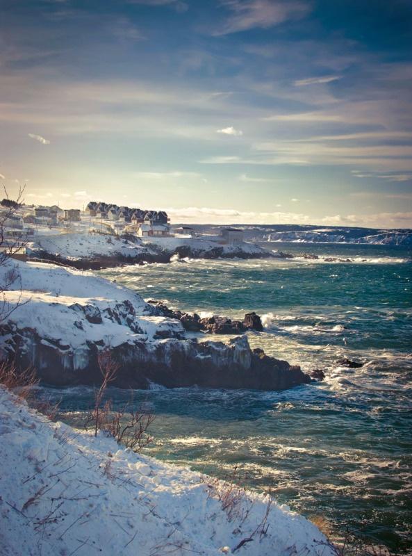 Portugal Cove, Newfoundland