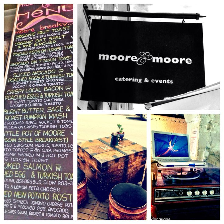 Amazing cafe in Fremantle, WA: Moore & Moore #cafe #cafeculture #healthy #food #fremantle