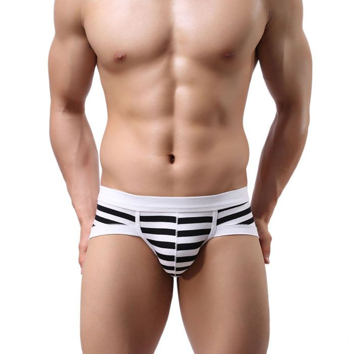 how to see a guy in underwear