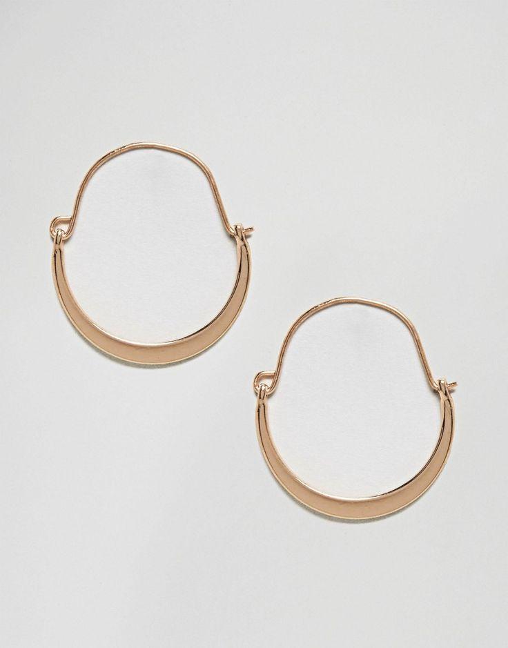 Nylon - Creolen - Gold Jetzt bestellen unter: https://mode.ladendirekt.de/damen/schmuck/ohrringe/creolen/?uid=dc71c489-d6e4-5a08-8abf-8122ef514700&utm_source=pinterest&utm_medium=pin&utm_campaign=boards #schmuck #sale #ohrringe #creolen #uhren #female