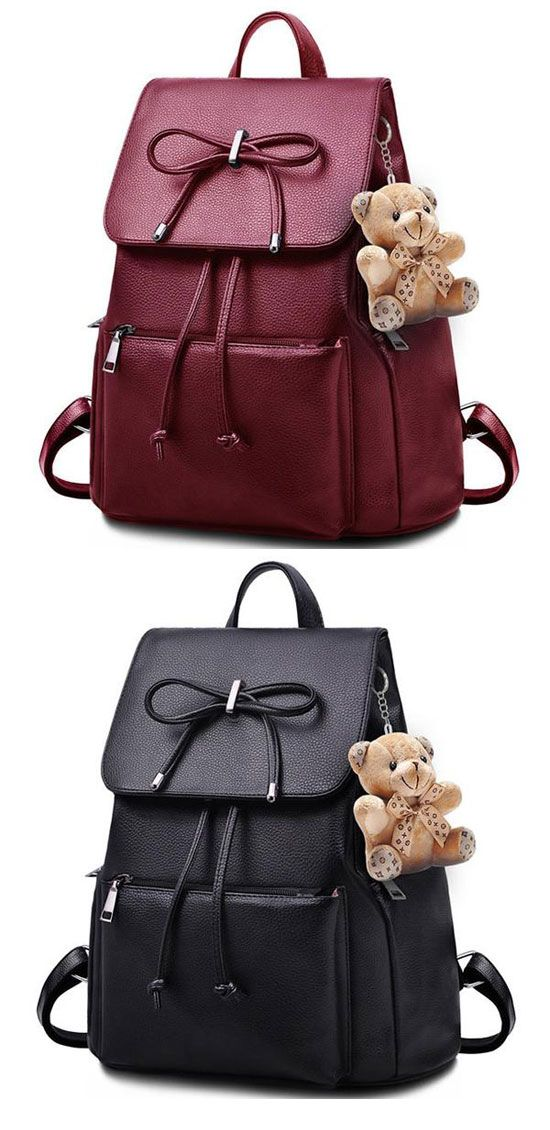 25  Best Ideas about College Bags on Pinterest | Backpack purse ...