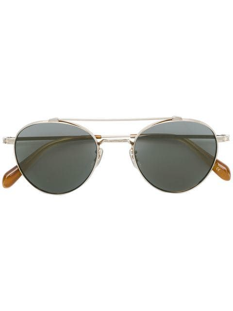 e4b473eccbb OLIVER PEOPLES Watts Sun Sunglasses.  oliverpeoples