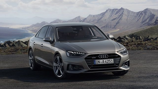 2020 Audi Rs5 Sportback In Nardogrey And Black Optics Package 450hp 2 9l V6 Twinturbo And 0 60 0 100kmh In Just 3 Audi Rs5 Sportback Audi Rs5 Black Audi
