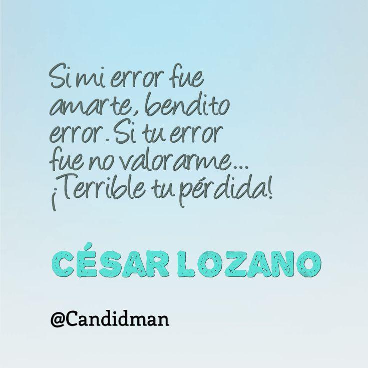 Candidman on