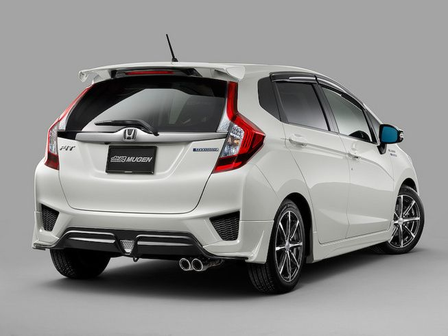 2015 Honda Jazz Redesign And Price Spec