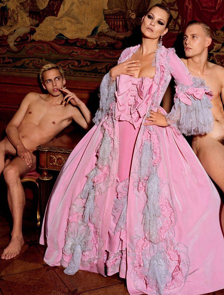 Fantástico Vestido De Novia De La Princesa Kate Middleton ...