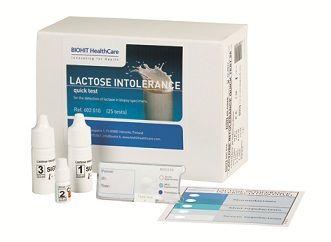 Lactose Intolerance Quick Test / Biohit HealthCare