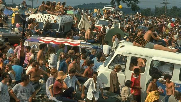 8/15/1969 The Woodstock festival opens in Bethel, New York http://www.history.com/this-day-in-history/the-woodstock-festival-opens-in-bethel-new-york?et_cid=79269711&et_rid=1213276648&linkid=http%3a%2f%2fwww.history.com%2fthis-day-in-history%2fthe-woodstock-festival-opens-in-bethel-new-york