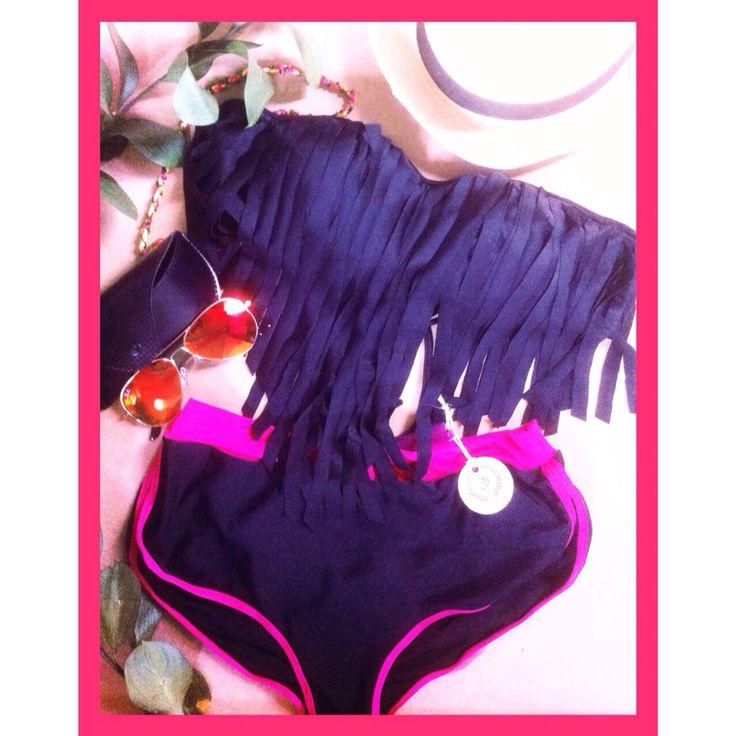Échale un vistazo a nuestros vestidos de baño en nuestras páginas. Instagram: 2D.hechoamano y Facebook:2D hecho a mano