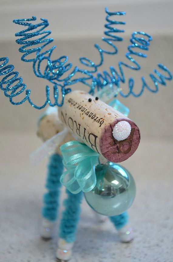 17 best images about fun with leftover wine corks on for Cork balls for crafts