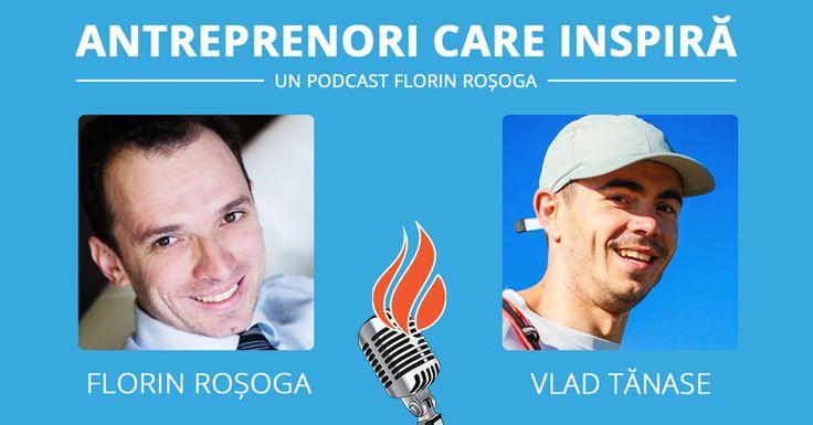 Vlad Tănase este consultant fiscal în viața de zi cu zi și alergător amator de…