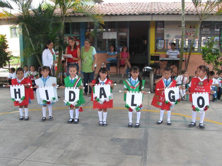 independencia de mexico preescolar - Buscar con Google