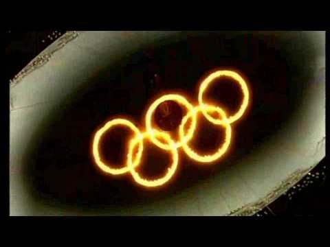 Olympic games Athens 2004 opening ceremony 2