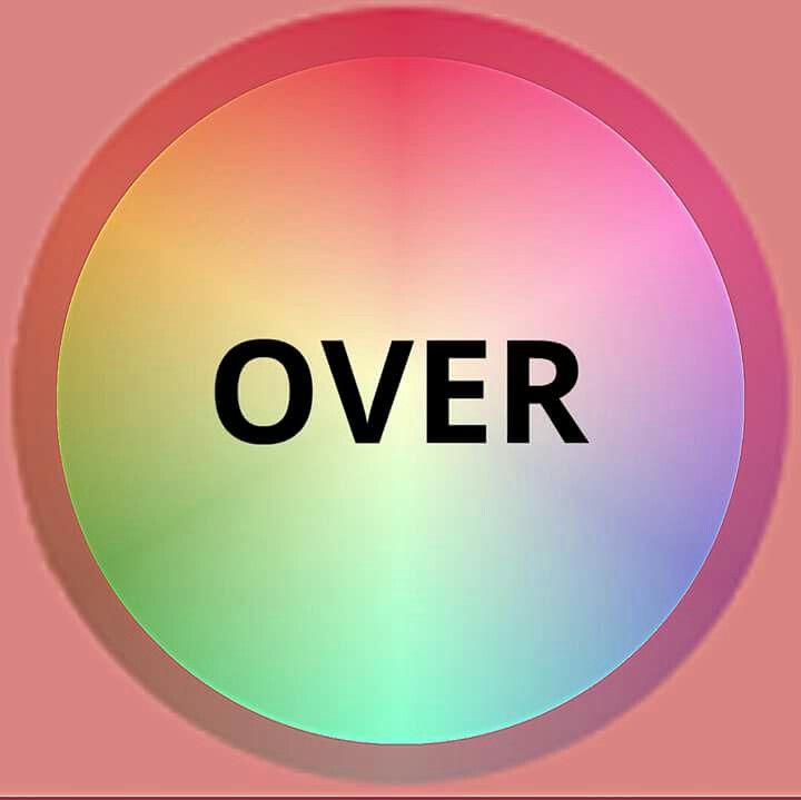 Over - end frustration
