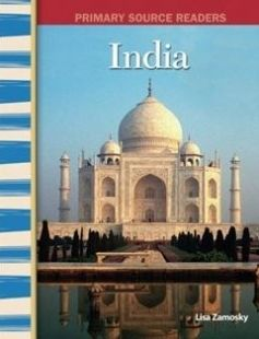 India: World Cultures Through Time free download by Teacher Created Materials;Lisa Zamosky ISBN: 9780743904308 with BooksBob. Fast and free eBooks download.  The post India: World Cultures Through Time Free Download appeared first on Booksbob.com.