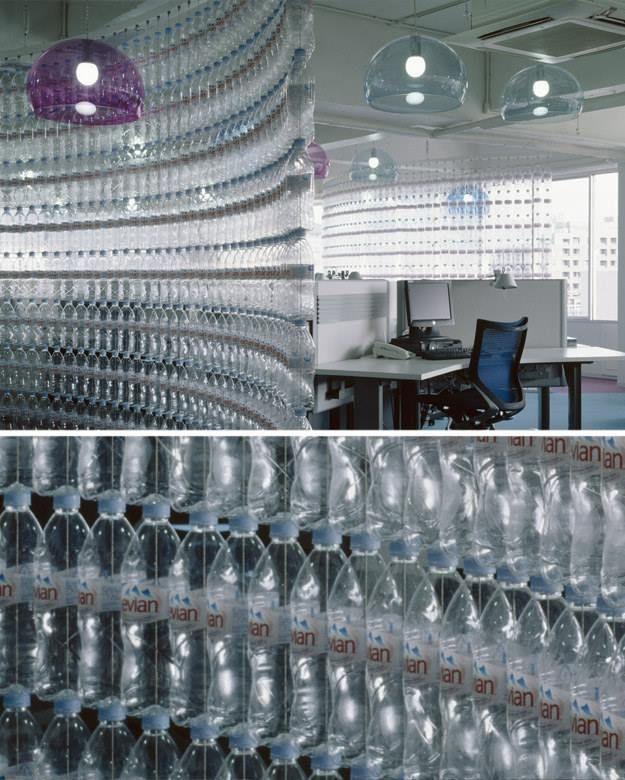 15 Ways to Upcycle Plastic Bottles 5