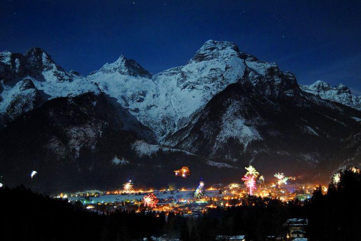 Lofer, #Austria 31-12-2012