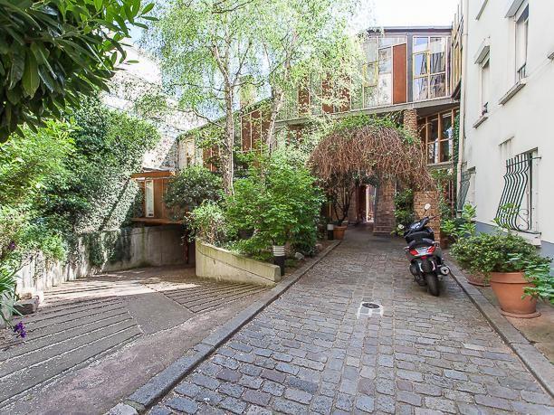 ☆ Location entre particuliers Appartement Paris 90€/nuit